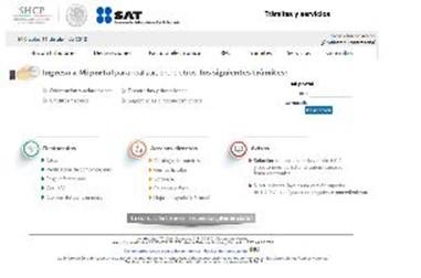 ¿Para qué sirve el RFC del SAT?